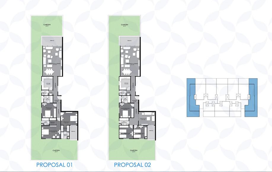 Ground Floor - Type - A