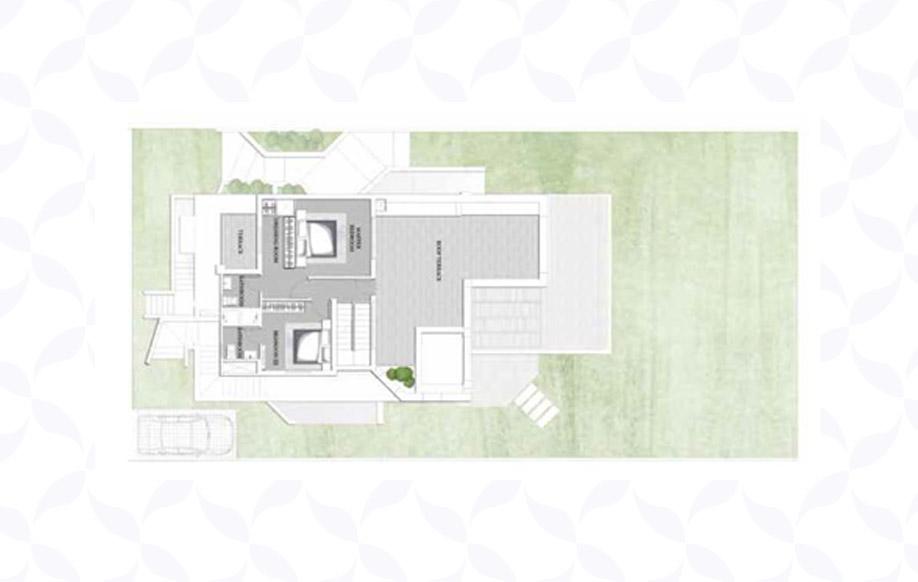 Jefaira Chalet A Type 2 First Floor