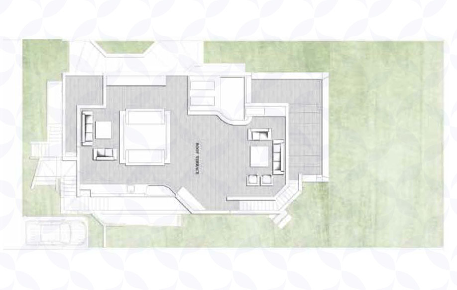 Jefaira Chalet B Type 2 First Floor