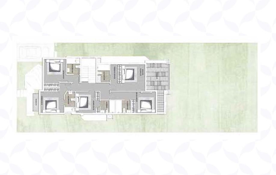 Jefaira Villa A First Floor