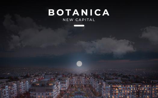 Botanica New Capital